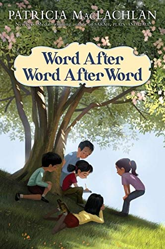 9780060279714: Word After Word After Word