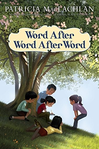 9780060279721: Word After Word After Word