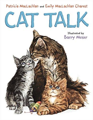 9780060279790: Cat Talk