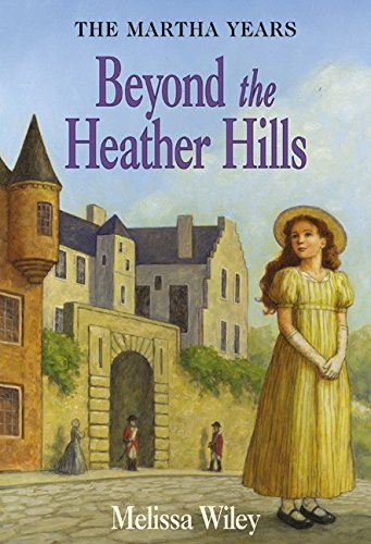 9780060279868: Beyond the Heather Hills (Little House)