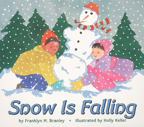9780060279905: Snow is Falling (Let's Read-And-Find-Out Science)