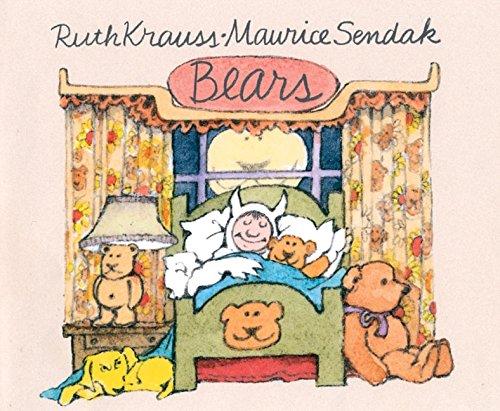 Bears: Krauss, Ruth
