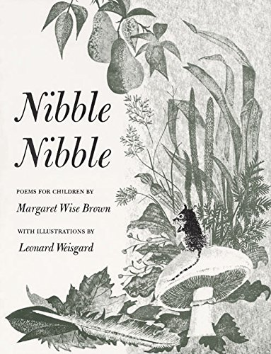 9780060279974: Nibble Nibble (Young Scott Books)