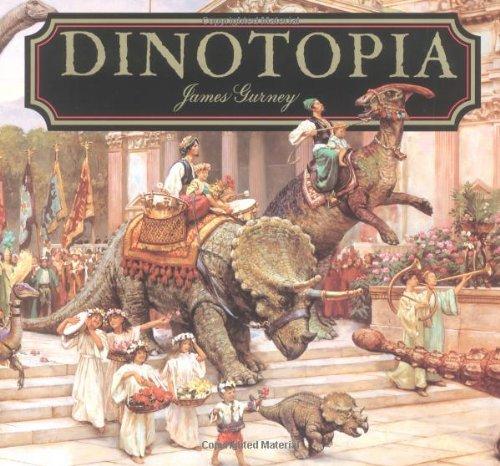9780060280031: Dinotopia (Dinotopia (HarperCollins))