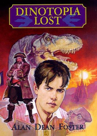 9780060280048: Dinotopia Lost: A Novel (Dinotopia (HarperCollins))