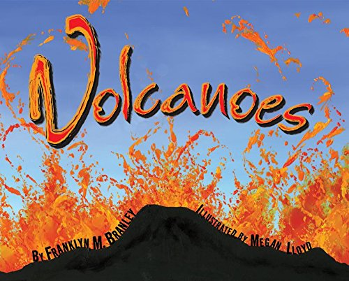9780060280116: Volcanoes (Let's-Read-and-Find-Out Science Books, Stage 2)