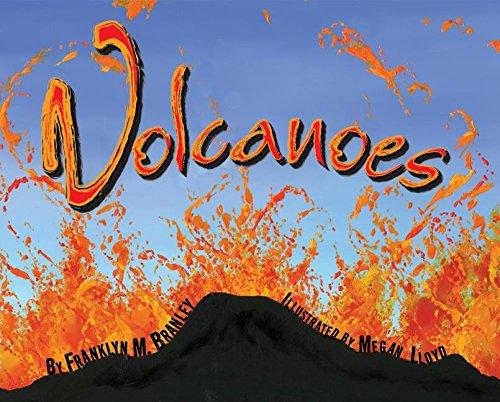 9780060280116: Volcanoes