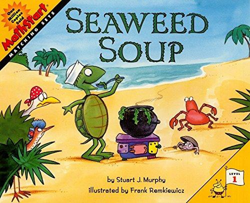 9780060280321: Seaweed Soup