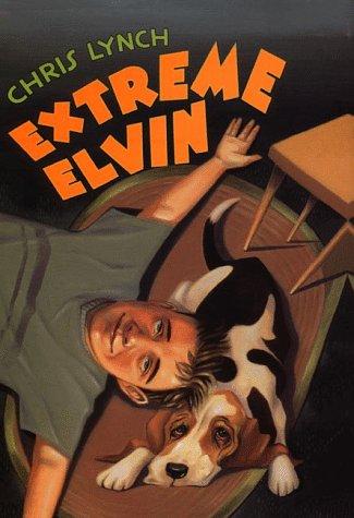 9780060280406: Extreme Elvin