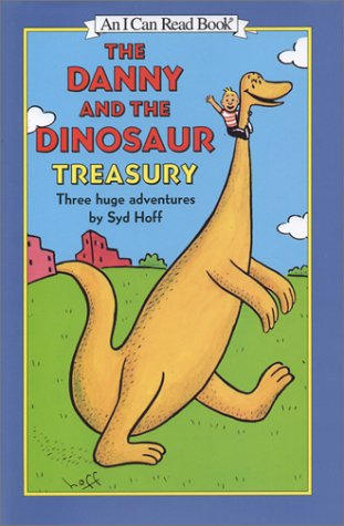 9780060280499: The Danny and the Dinosaur Treasury: Three Huge Adventures