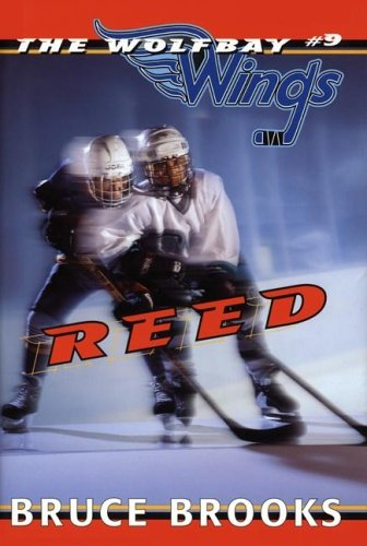 9780060280550: Reed (Wolfbay Wings)