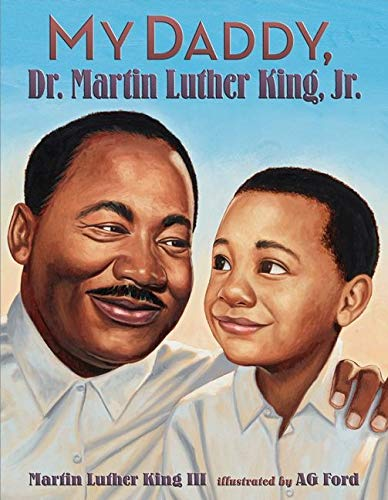 My Daddy, Dr. Martin Luther King, Jr.: King III, Martin