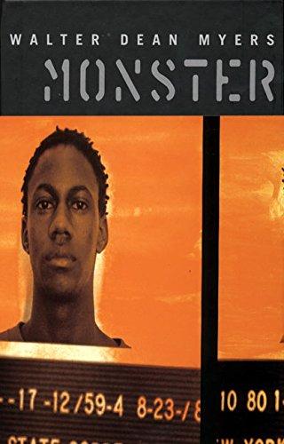 9780060280789: Monster