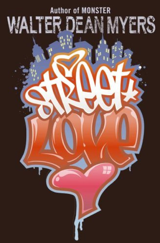 9780060280796: Street Love