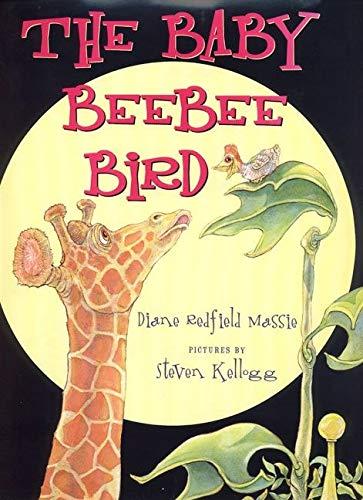 9780060280833: The Baby Beebee Bird