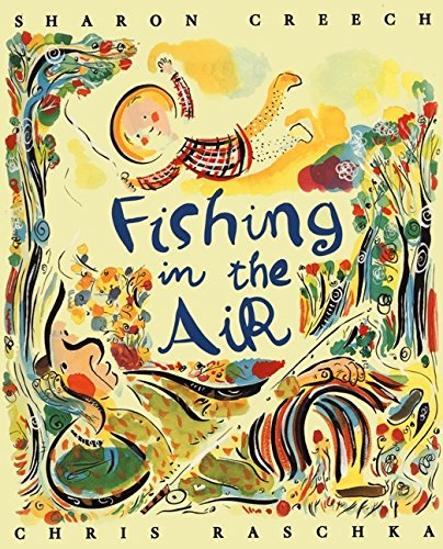 9780060281113: Fishing in the Air