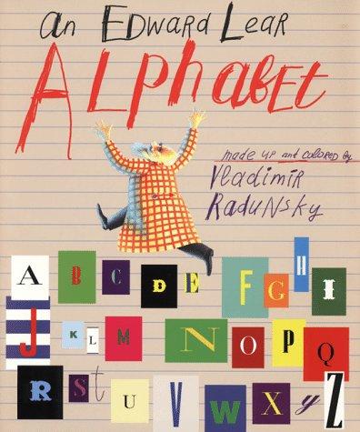9780060281137: An Edward Lear Alphabet