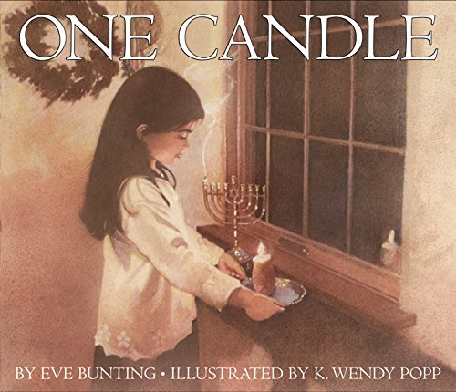 9780060281168: One Candle