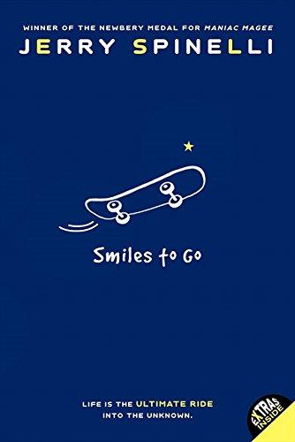 9780060281335: Smiles to Go