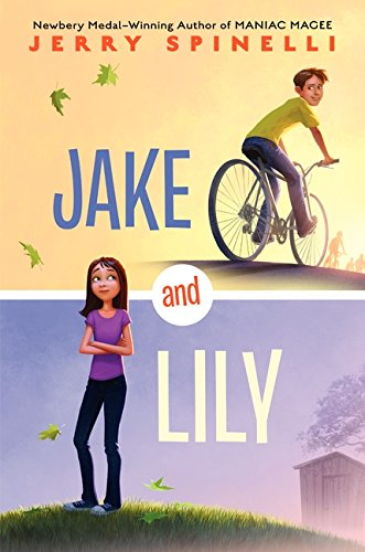 9780060281359: Jake and Lily