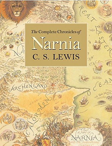 9780060281373: The Complete Chronicles of Narnia: Backlist Gift Edition (Chronicles of Narnia S.)