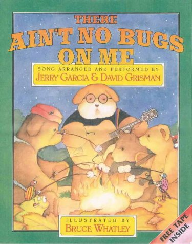 9780060281427: There Ain't No Bugs on Me