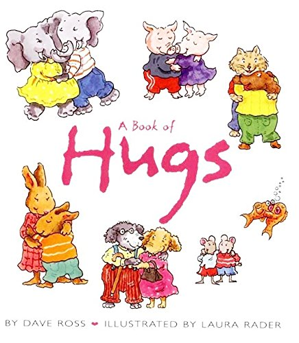 9780060281472: A Book of Hugs
