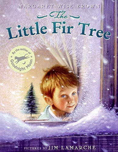 9780060281892: The Little Fir Tree