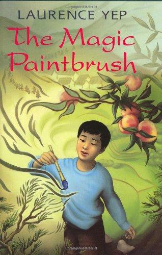 9780060281991: The Magic Paintbrush