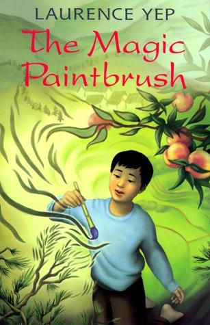 9780060282004: The Magic Paintbrush