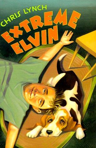 9780060282103: Extreme Elvin