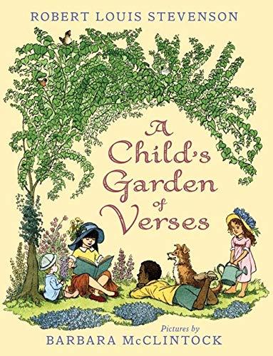 9780060282288: A Child's Garden of Verses