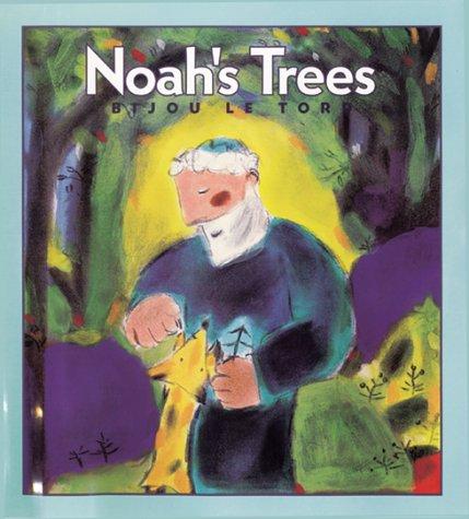 9780060282356: Noah's Trees