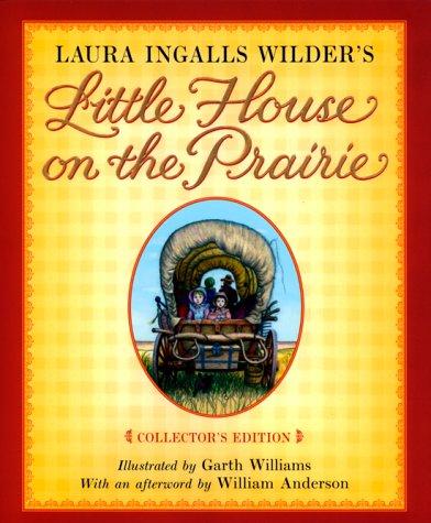 9780060282448: Laura Ingall Wilder's