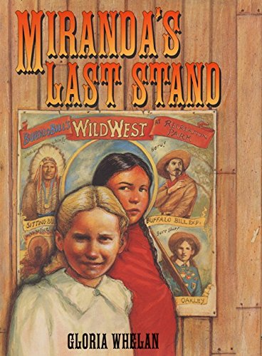 9780060282516: Miranda's Last Stand