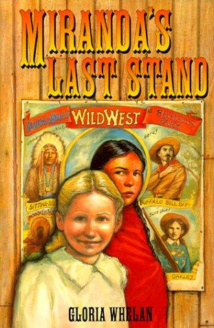 9780060282523: Miranda's Last Stand