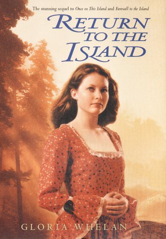 9780060282530: Return to the Island (Island Trilogy)