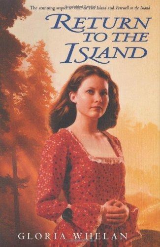 9780060282547: Return to the Island