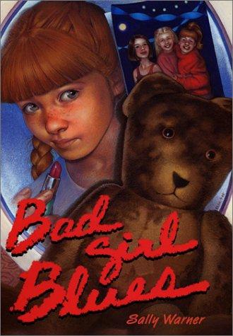9780060282745: Bad Girl Blues