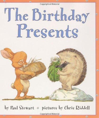 9780060282790: The Birthday Presents