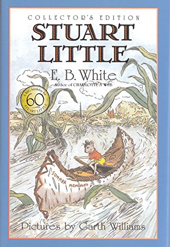 9780060282974: Stuart Little Collector's Edition
