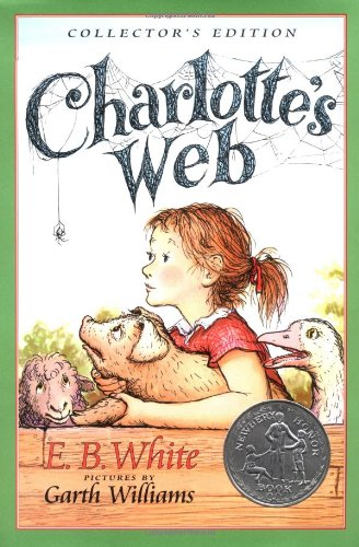 9780060282981: Charlotte's Web Collector's Edition