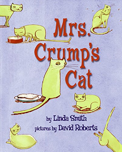9780060283025: Mrs. Crump's Cat