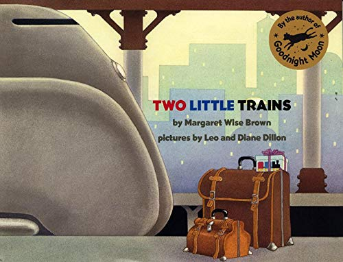 Two Little Trains (0060283769) by Brown, Margaret Wise