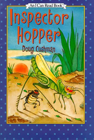 9780060283827: Inspector Hopper (I Can Read Books)