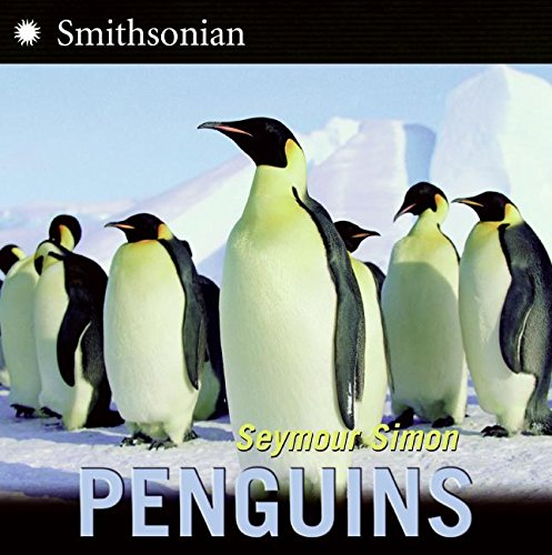 9780060283957: Penguins (Smithsonian)