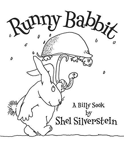 9780060284046: Runny Babbit: A Billy Sook