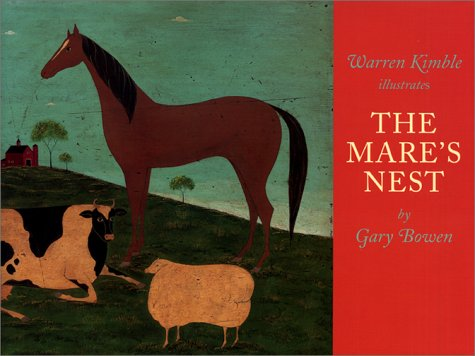 9780060284084: The Mare's Nest