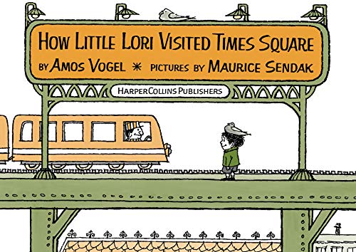 9780060284626: How Little Lori Visited Times Square