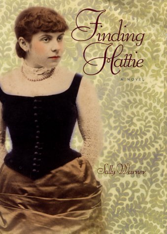 9780060284640: Finding Hattie